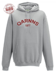 Single colour hoody- QARNNS